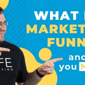 What Is A Marketing Funnel? (And Should You Have One?)