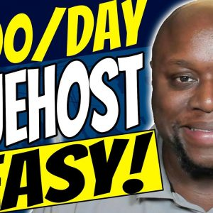 How To Promote Bluehost Affiliate Link 2021 - Fastest Way To Make Income With Bluehost