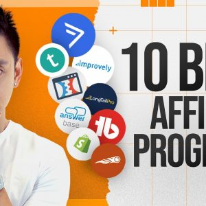 10 Best Affiliate Programs to Make Recurring Passive Income in 2021
