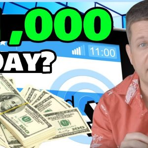 $1,000 A Day? - Get Paid To Give Away Downloads - NOT Clickbank