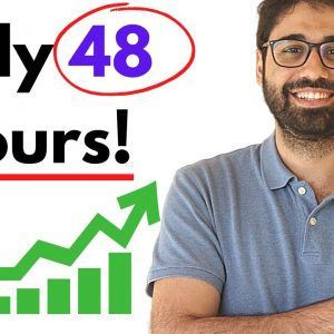 2 Conversions in 48 Hours! (Affiliate Marketing For Beginners Case Study)