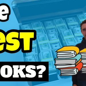2 Of The BEST Affiliate Marketing Books You NEED To Read