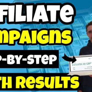 Affiliate Marketing Examples: 4 Campaigns [Step By Step]