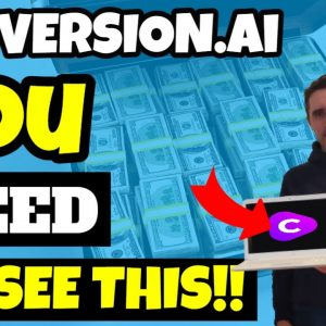 Conversion.ai Review - Can AI Really Write Better Than a Human?
