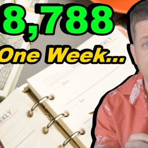 How I Use Free Traffic To Make Sales Online ($18,788 Earned Last Week)