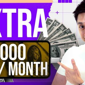 How to Generate an Extra $1,000 a Month Through Affiliate Marketing