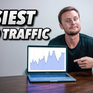 How To Get Traffic To Your Affiliate Marketing Website