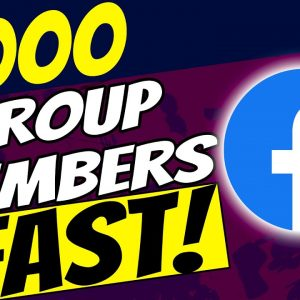How To Grow Your Facebook Group For Affiliate Marketing 2021