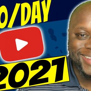 How To Make $100 A Day On YouTube With Affiliate Marketing In 2021