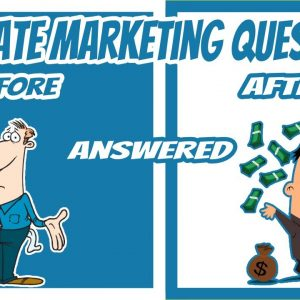 How To Start Affiliate Marketing Questions Answered In 2021