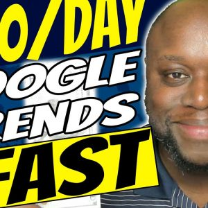 How To Use Google Trends For Affiliate Marketing 2021