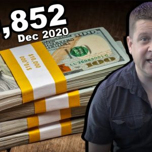 My 7 Streams Of Income At 41 Years Old - How Much Blogs Earn 2021