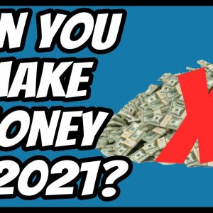 Is Affiliate Marketing Saturated? (Can You Still Make Money With Affiliate Marketing In 2021)