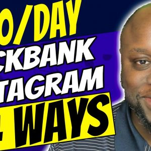 How To Promote Clickbank Products On Instagram 2021 - Make $200/Day on Instagram