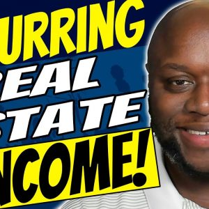 Affiliate Marketing For Real Estate 2021 - Recurring Income with Real Estate Affiliate Marketing