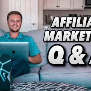 Top 10 Affiliate Marketing Questions Answered