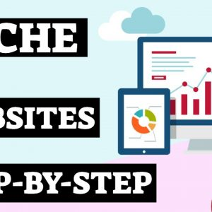 What Is A Niche Website And How To Create One