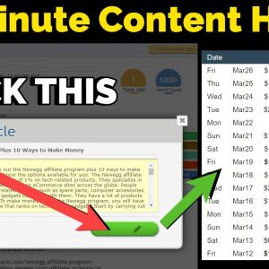 Write A Blog Post In 10 Minutes? Quick Hack To Write More Posts!