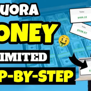 Affiliate Marketing Using Quora [FREE AND EASY TRAFFIC]