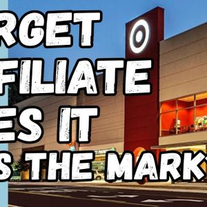 Target Affiliate Program - How To Make $100/Day With The Target Affiliate Program 2021