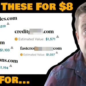 Domain Flipping And Cat NFT's - You Won't Believe What This Sold For!
