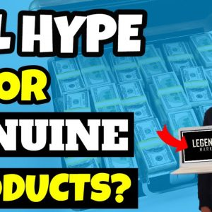 Legendary Marketer Review [All Hype Or Genuine Products?}