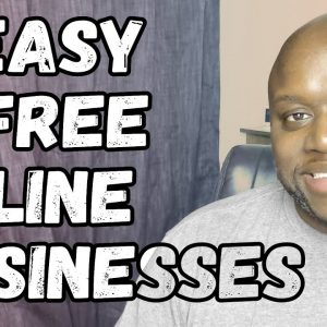 Online Business Ideas With No Money 2021