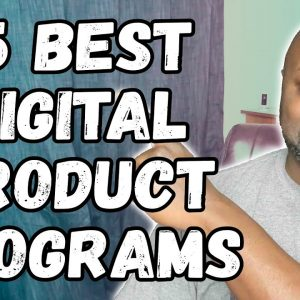 Best Affiliate Programs For Digital Products - 15 Best Affiliate Programs For Digital Products 2021