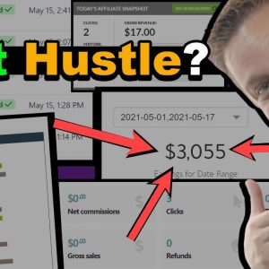 10 Crazy Side Hustles (#4 made me $25K with only $8 lol)