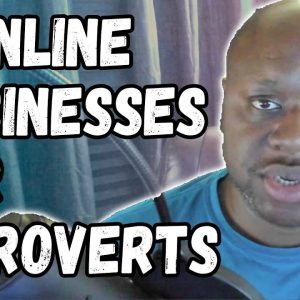 Online Business For Introverts 2021 - 11 Online Business Ideas For Introverts