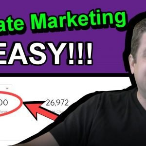 Make $300 A Day? - Affiliate Marketing Is Easy! learn the truth here