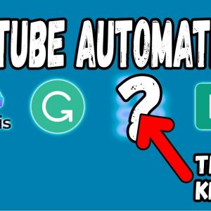 Conversion Ai YouTube (Jarvis, Descript, & Grammerly)