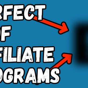 How Many Affiliate Programs Should I Join 2021