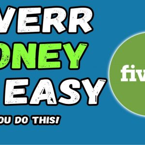 how to make money on fiverr for beginners