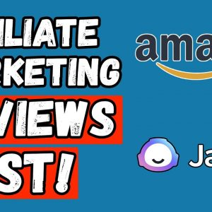 How To Make Money With Amazon Product Reviews