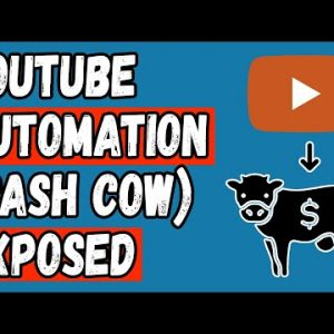 How To Start A YouTube Automation Channel 2021 (conversion.ai / Jarvis hack)