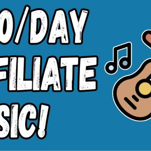 Affiliate Marketing For Musicians 2021 - Make Money Online With Music