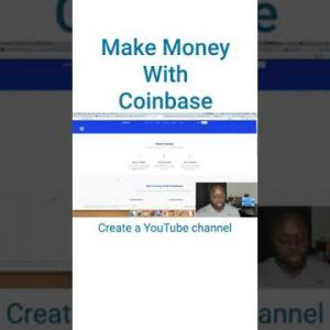 Affiliate Marketing Without A Website: Coinbase