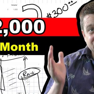 Easy Profitable Software Business Ideas - Only Cost Me $300 - LOL
