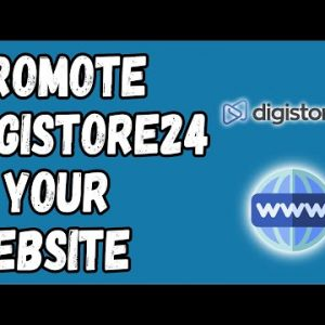 How To Promote Digistore24 Products On Blog 2021