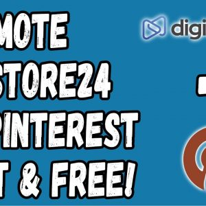 How To Promote Digistore24 Products On Pinterest 2021