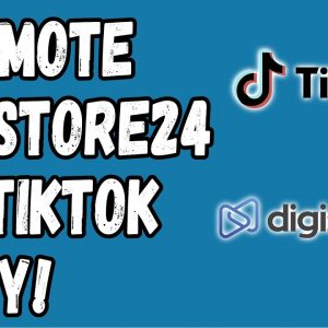 How To Promote Digistore24 Products On Tiktok 2021