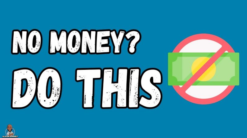 How To Start Affiliate Marketing With No Money Step By Step 2021