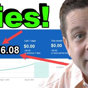 Make Money With Adsense (LIES Exposed)... And The Truth!