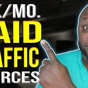 Best Paid Traffic Sources For Affiliate Marketing 2022