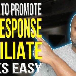 How To Promote Getresponse Affiliate Link