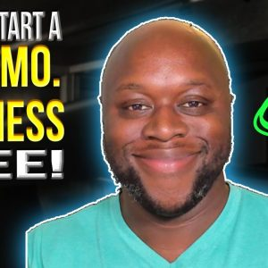 How To Start An Online Business With No Money 2021
